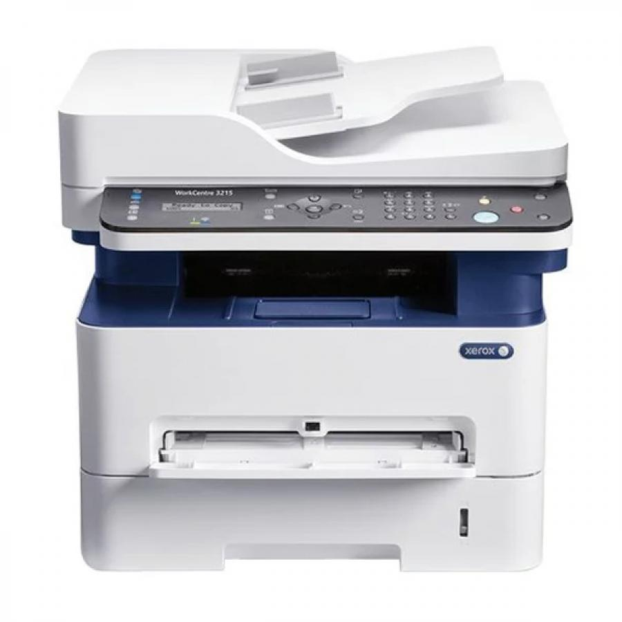 МФУ Xerox WorkCentre WC3215NI