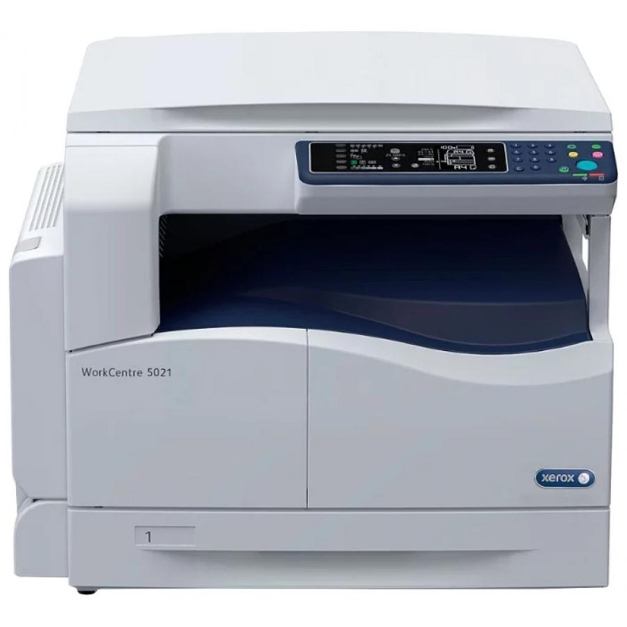 МФУ Xerox WorkCentre WC5021B