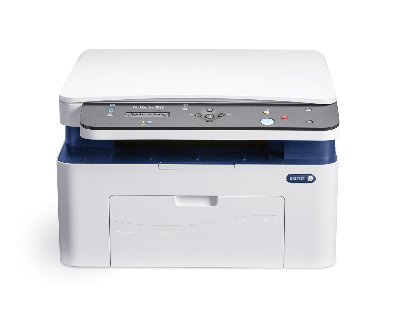 МФУ Xerox WorkCentre 3025 цена