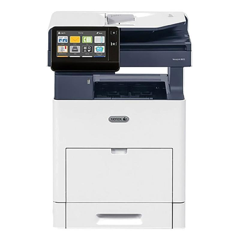 Фото - МФУ XEROX VersaLink B605V_S A4,ч/б Laser, P/C/S, 55 ppm,, 2GB, USB, Eth, DADF, HDD 250 EIP (ConnectKey) c s thompson ghost shadows