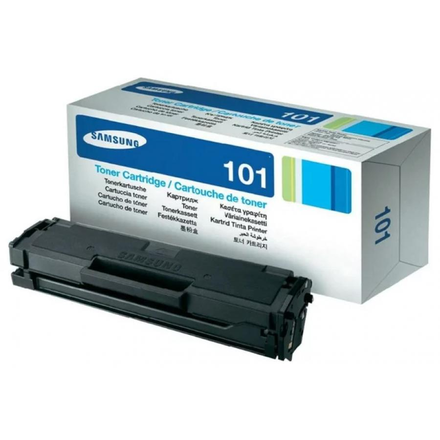 Картридж Samsung MLT-D101S для Samsung ML-2160/2165/SCX-3400/3405, черный mlt d101s d101 d101s mlt 101 101s reset chip for samsung ml 2160 ml 2160 2165 2167 2168w scx3400 3405 3407 toner cartridge chips