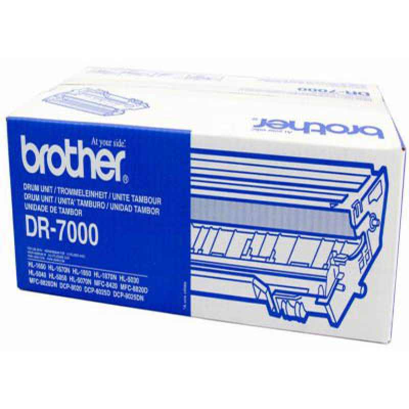 Фото - Барабан Brother DR-7000 барабан brother dr 2085