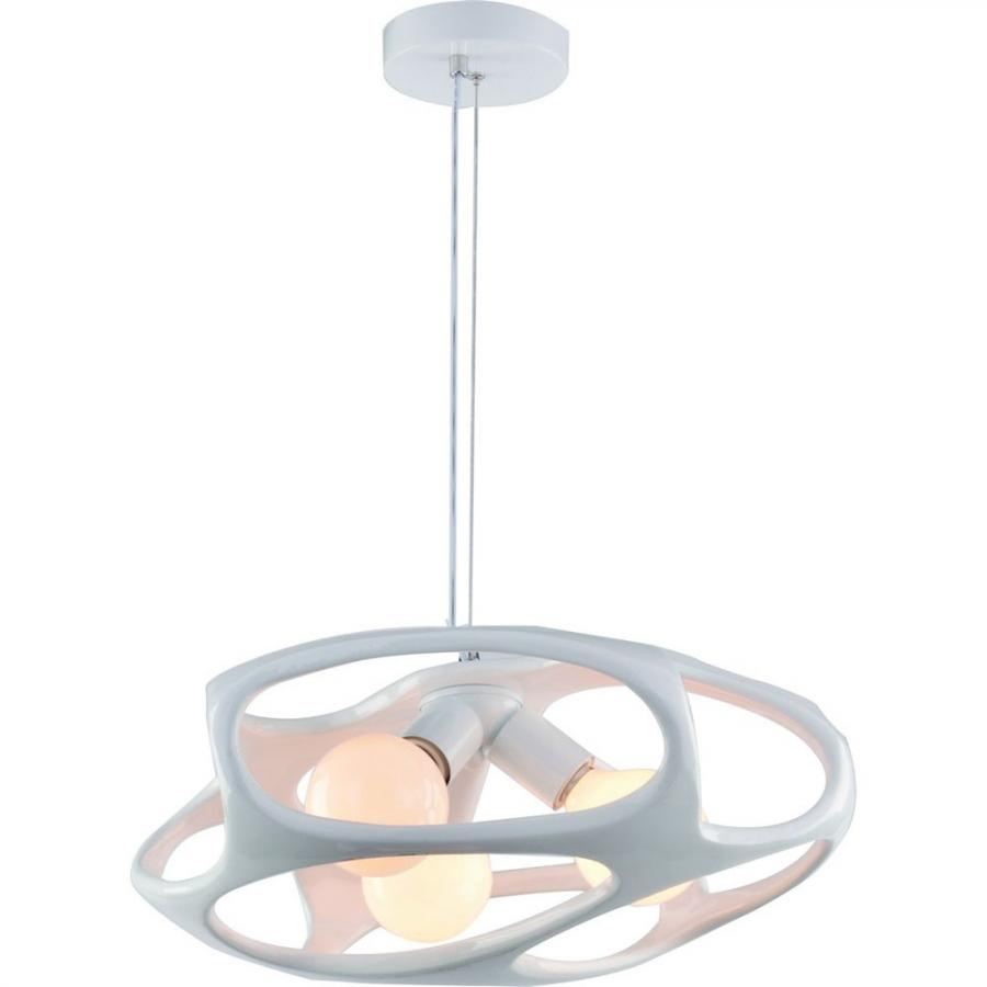 Фото - Люстра Arte lamp A3003SP-3WH светильник arte lamp для зеркал tratto a4101ap 3wh