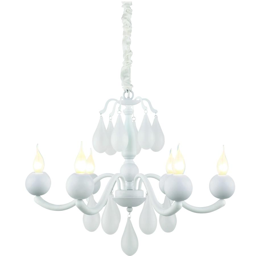 Люстра Arte lamp A3229LM-6WH