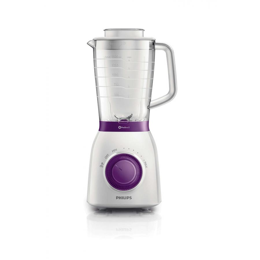 Стационарный блендер Philips HR2163 Viva Collection стационарный блендер philips hr2051 hr2052 daily collection