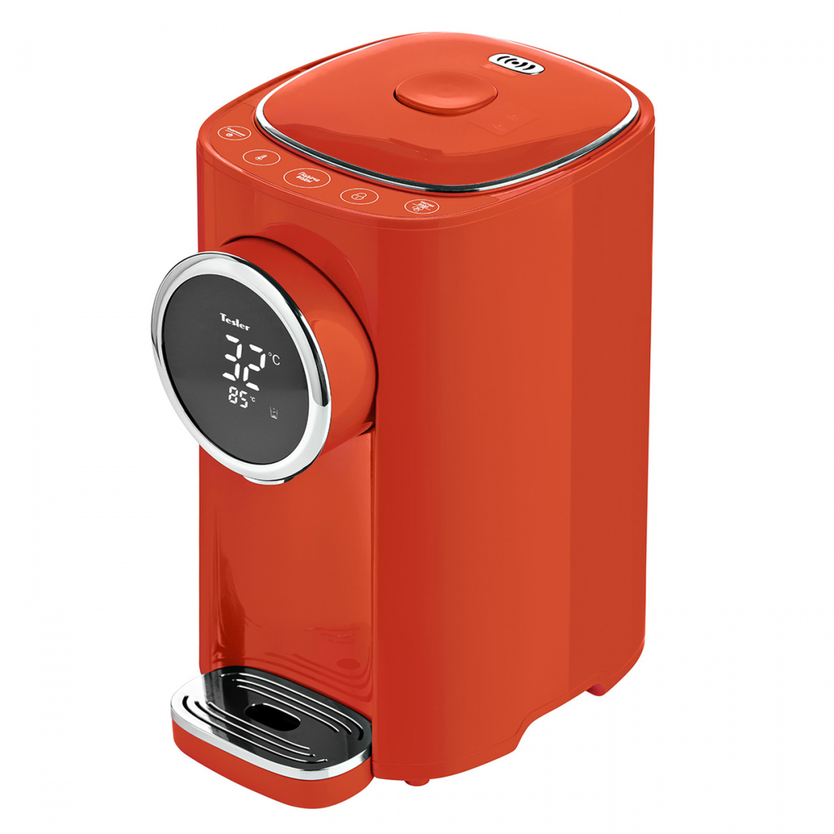 Термопот Tesler TP-5055 Orange