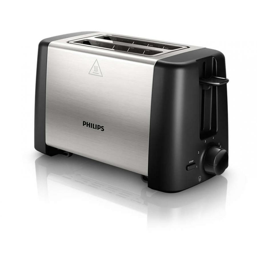Тостер Philips HD 4825 philips hd 9306 02