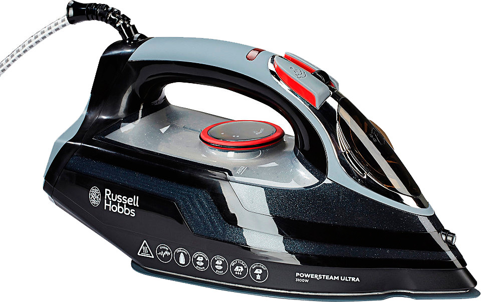 Утюг Russell Hobbs 20630-56 утюг russell hobbs 23591 56 light and easy pro