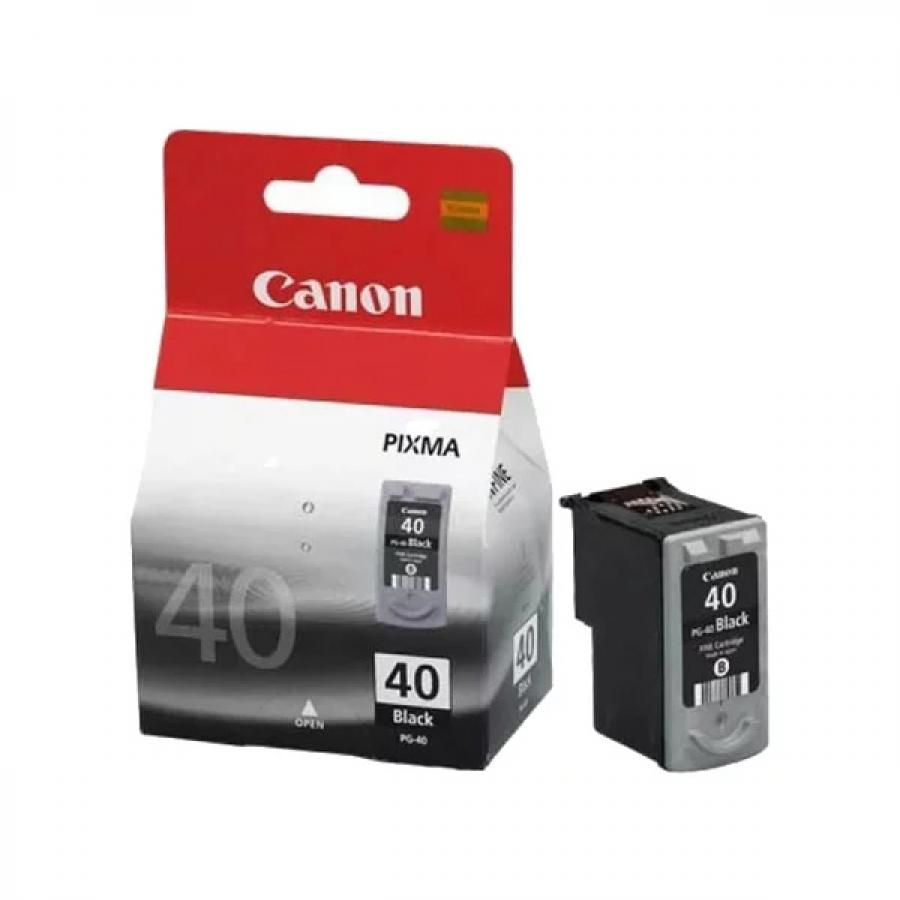 Картридж Canon PG-40 (0615B025) для Canon MP450/150/170/iP2200/1600, черный цена