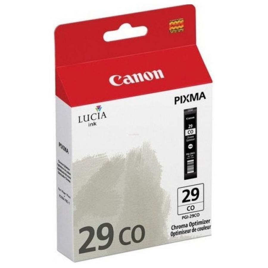 Картридж Canon PGI-29CO (4879B001) для Canon Pixma Pro 1, оптимизатор картридж canon pgi 29 co 4879b001