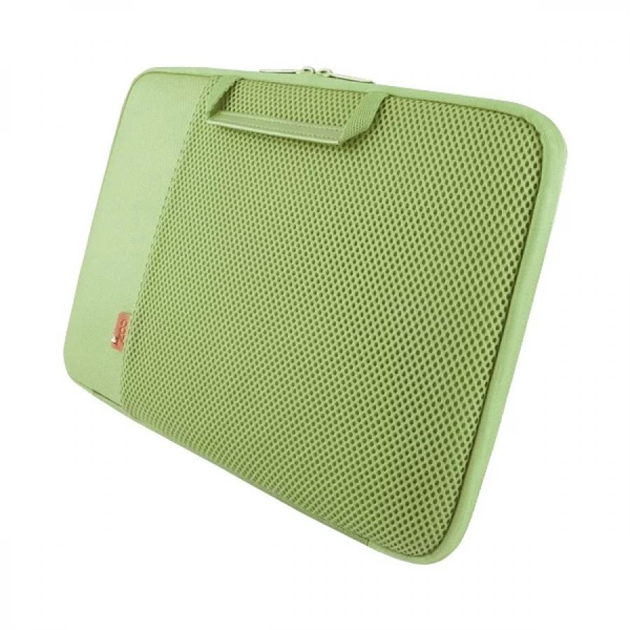 Сумка Cozistyle ARIA Smart Sleeve 15 Fern Green цена