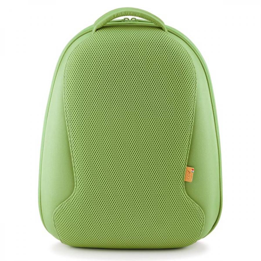 Рюкзак Cozistyle ARIA City Backpack Slim 15 Fern Green ozuko men backpacks usb charge computer backpack password lock 15 6inch laptop bags casual three dimensional anti theft backpack