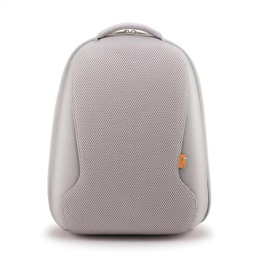 Рюкзак Cozistyle ARIA City Backpack Slim 15 Lily White ozuko men backpacks usb charge computer backpack password lock 15 6inch laptop bags casual three dimensional anti theft backpack
