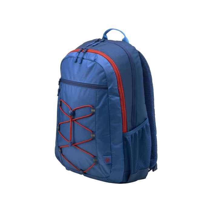 цена на Рюкзак HP 15.6 Active Blue/Red Backpack