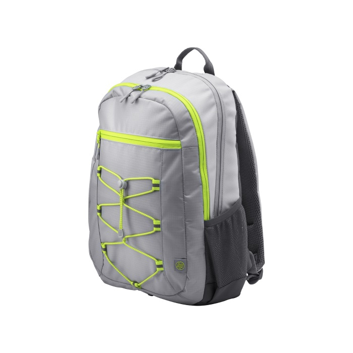 цена на Рюкзак HP 15.6 Active Grey Backpack