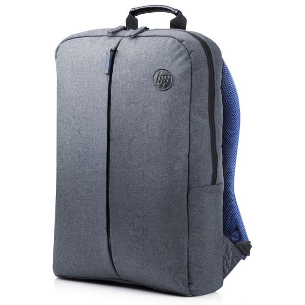 Фото - Рюкзак HP 15.6 Essential Backpack Steel Blue carry case dell essential backpack 15 6