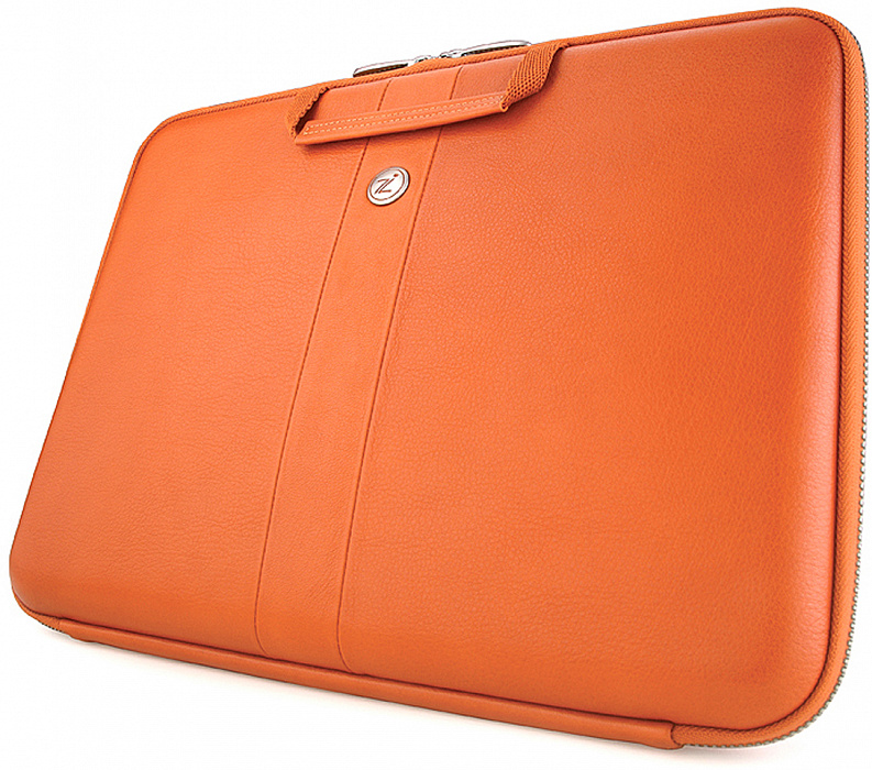 Чехол Cozistyle SmartSleeve for MacBook 15 Orange Leather (CLNR1501) ноутбук