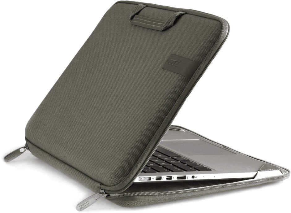 Чехол Cozistyle SmartSleeve for MacBook 13 Green (CCNR1305) ноутбук