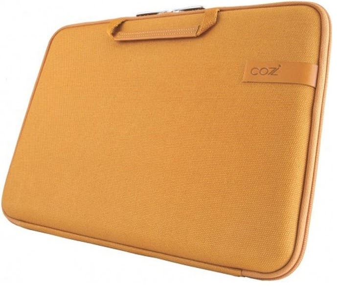 Чехол Cozistyle SmartSleeve for MacBook 13 Gold (CCNR1303) ноутбук