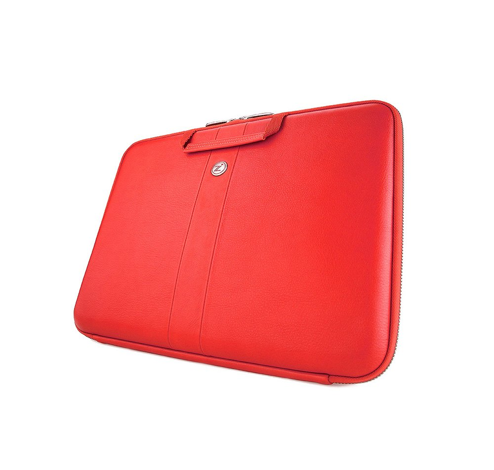 Чехол Cozistyle SmartSleeve for MacBook 15 Red Leather (CLNR1505) ноутбук
