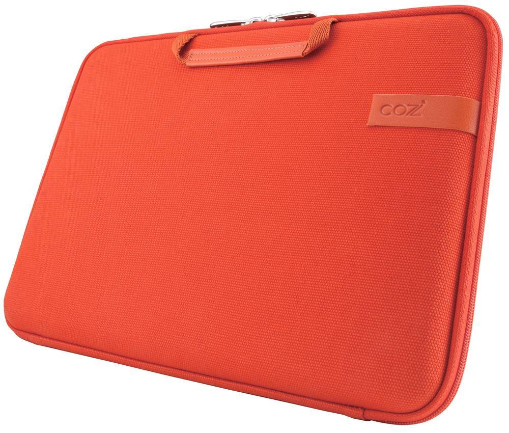 Чехол Cozistyle SmartSleeve for MacBook 15 Molten Lava Orange (CCNR1501) ноутбук