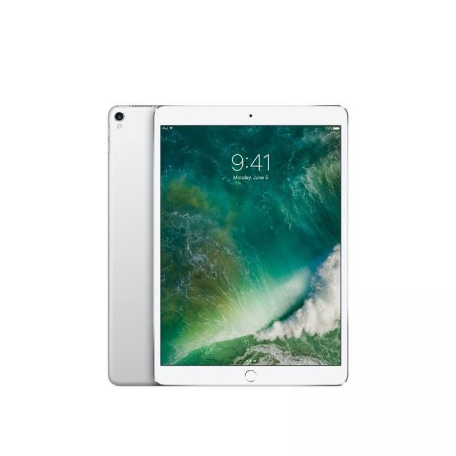 Планшет Apple iPad Pro 10,5 Wi-Fi + Cellular 64GB Silver (MQF02RU/A) fashion 360 rotating case for ipad pro 12 9 inch litchi leather stand back cover apple fundas