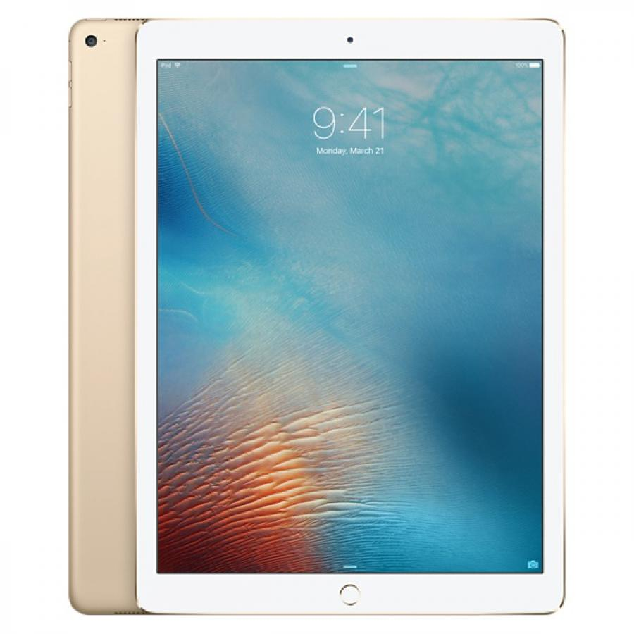 Планшет Apple iPad Pro 10,5 Wi-Fi 512GB Gold (MPGK2RU/A) планшет apple ipad pro 2017 10 5 512gb wi fi mpgk2ru a 4gb 512гб ios золотистый