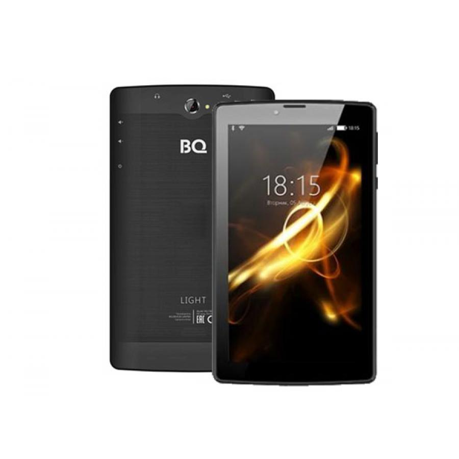 Планшет BQ 7083G LIGHT 8Gb 3G Black