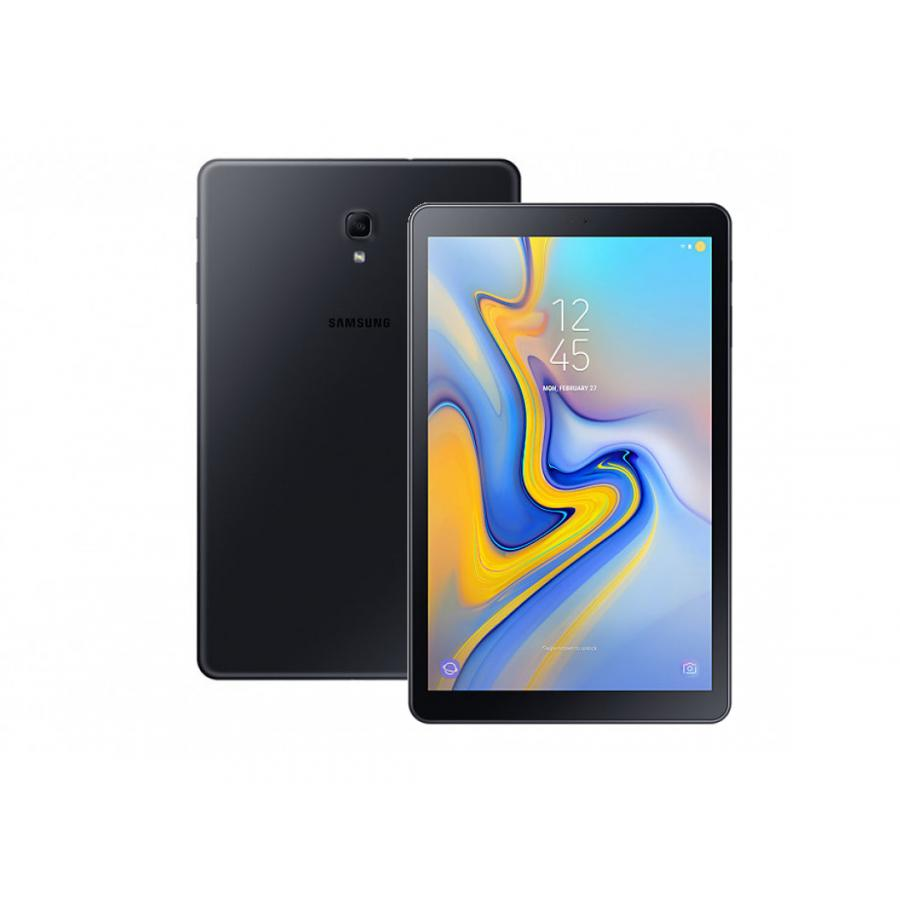 Планшет Samsung Galaxy Tab A 10.5 SM-T590 32Gb Black планшет samsung galaxy tab a 2019 10 1 32gb lte black