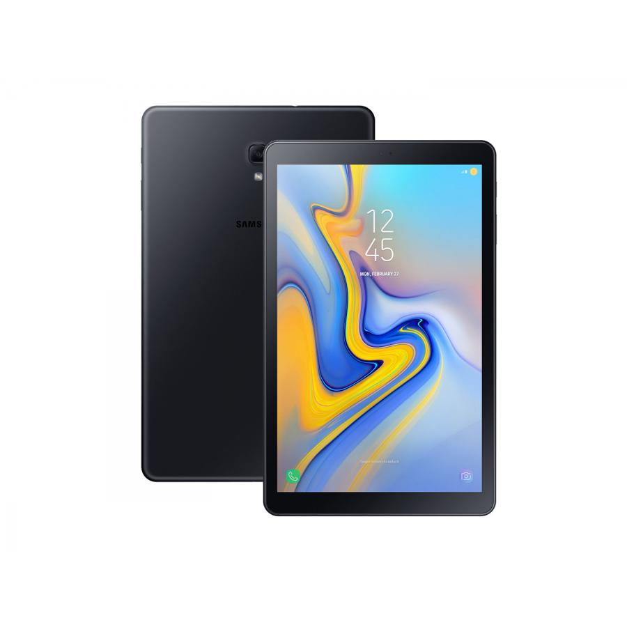 Планшет Samsung Galaxy Tab A 10.5 SM-T595 32Gb Black планшет samsung galaxy tab a 2019 10 1 32gb lte black