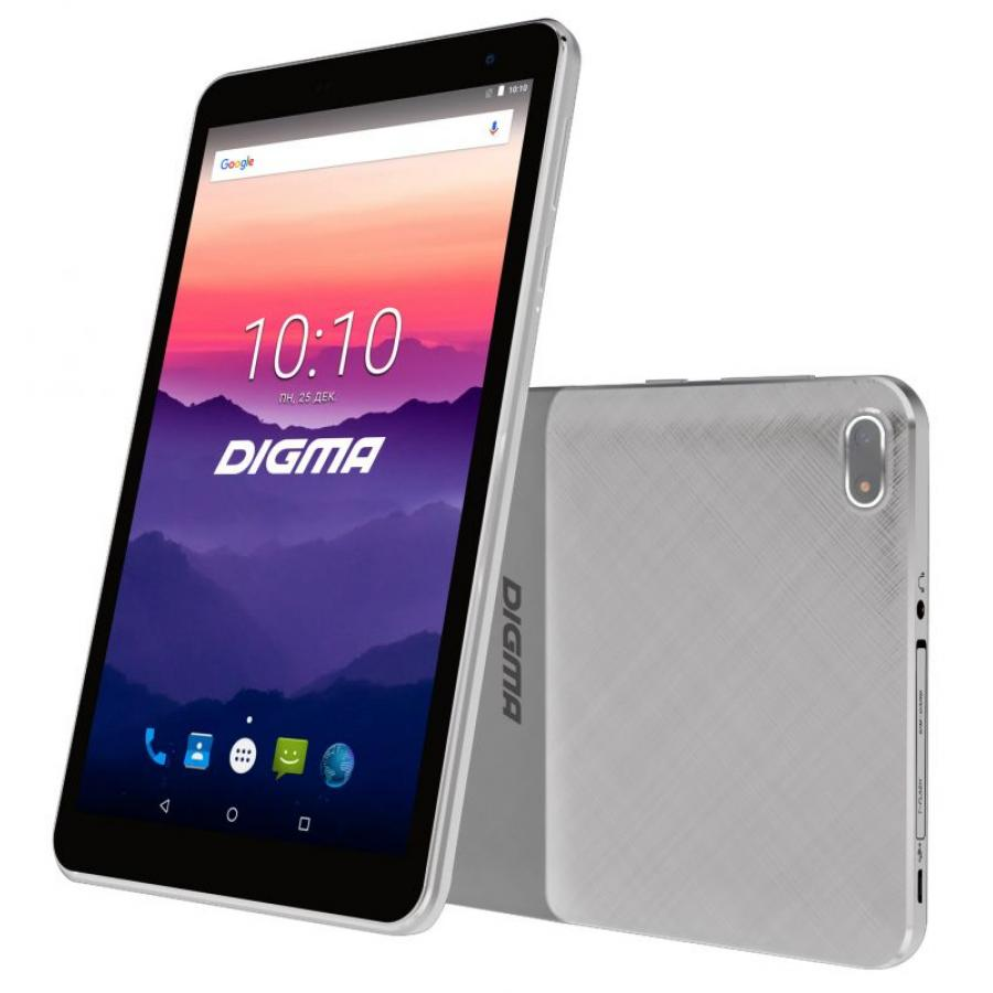 Планшет Digma Optima 7018N 16Gb LTE White