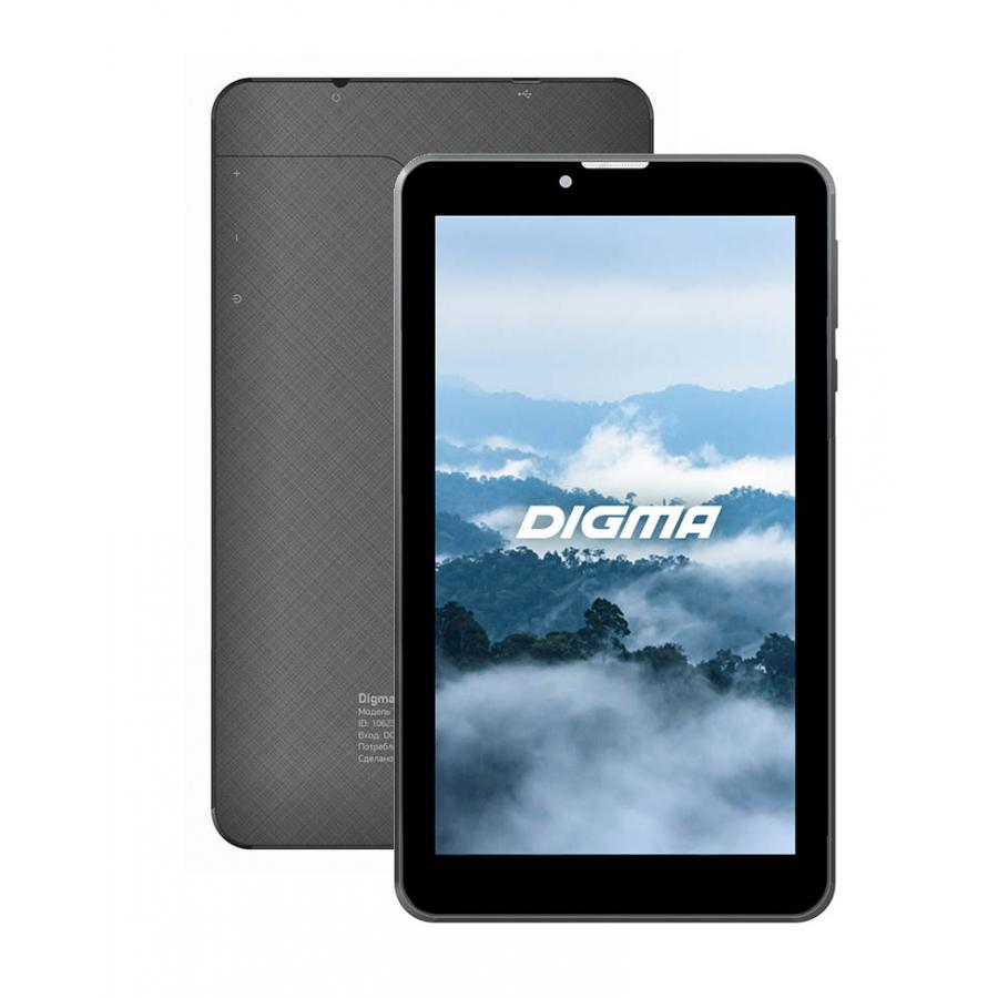 цена на Планшет Digma OPTIMA PRIME 5 8Gb 3G Black (TS7198PG)