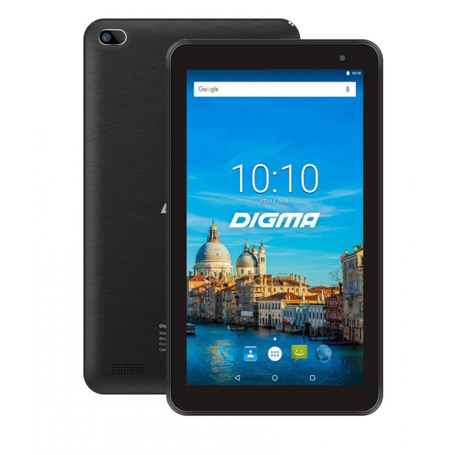 планшет DIGMA OPTIMA 7017N 7 16Gb 3G BLACK