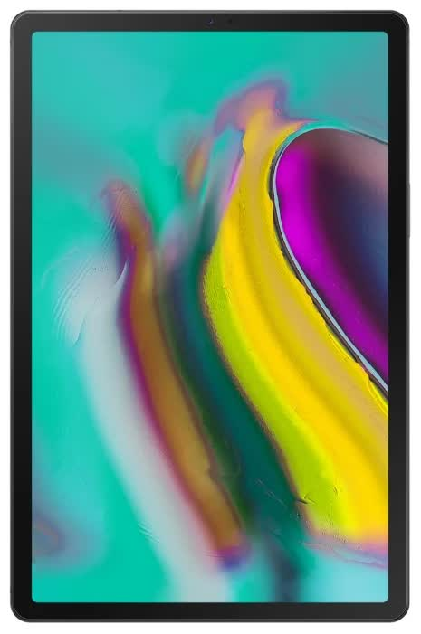 Планшет Samsung Galaxy Tab S5e 10.5 SM-T725 64Gb Black цена и фото
