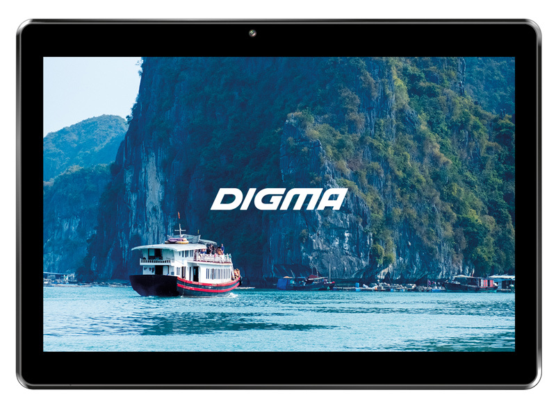 Планшет DIGMA PLANE 1584S 8Gb 3G BLACK планшет digma plane 7012m 3g red black