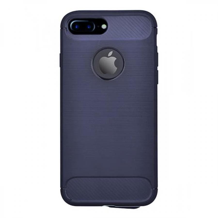 Накладка Devia Buddy TPU Case для iPhone 7 PLUS Blue rock royce tpu back cover holder case for iphone 7 plus gray