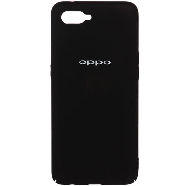 Чехол Oppo для RX17 Neo Case Original Black цена и фото