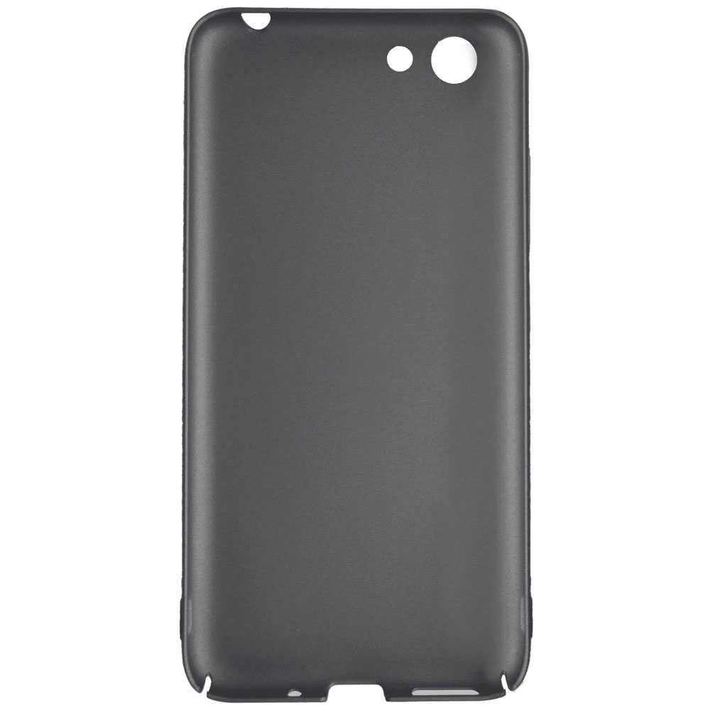 Чехол Vivo 1606 Y53 Case PC grey смартфон