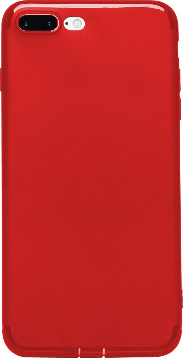 Чехол ТTEC iPhone 7/8 AirFlex red фото
