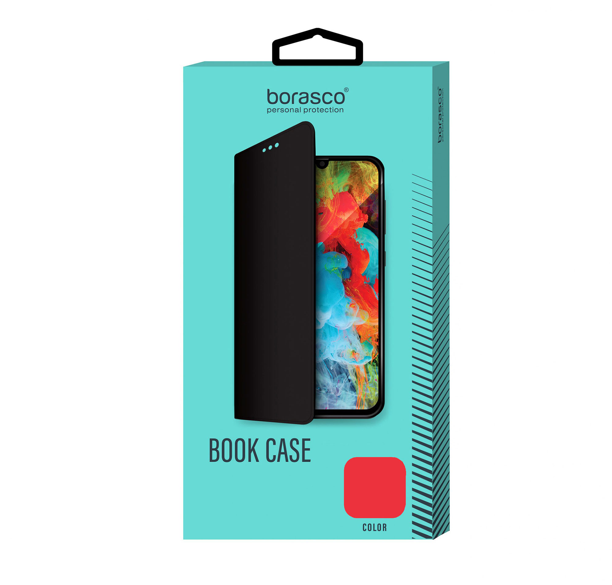 Чехол BoraSCO Book Case для Samsung (A515)