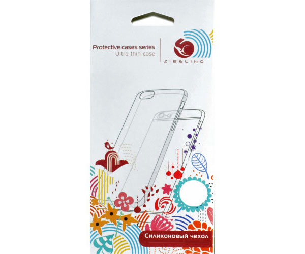 Купить Чехол Zibelino для Xiaomi Redmi 9C Soft Matte Red ZSM-XIA-RDM-9C-RED