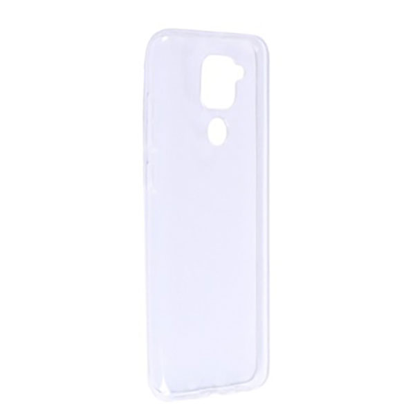 Купить Чехол iBox для Xiaomi Redmi Note 9 Crystal Silicone Transparent УТ000021110