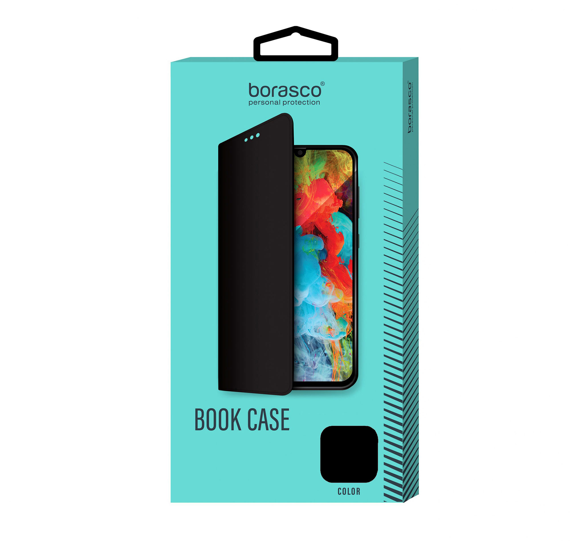 Чехол BoraSCO Book Case