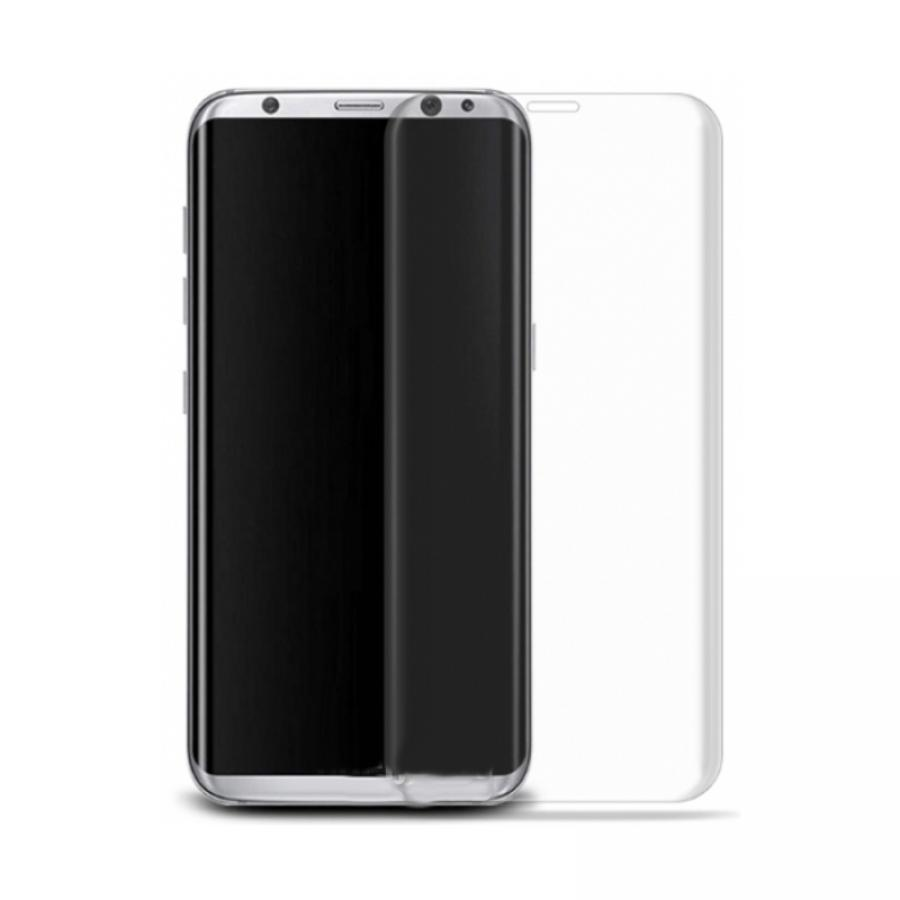 3D защитная пленка BoraSCO FullScreen для Samsung Galaxy S8 Plus SM-G955 (face+back)