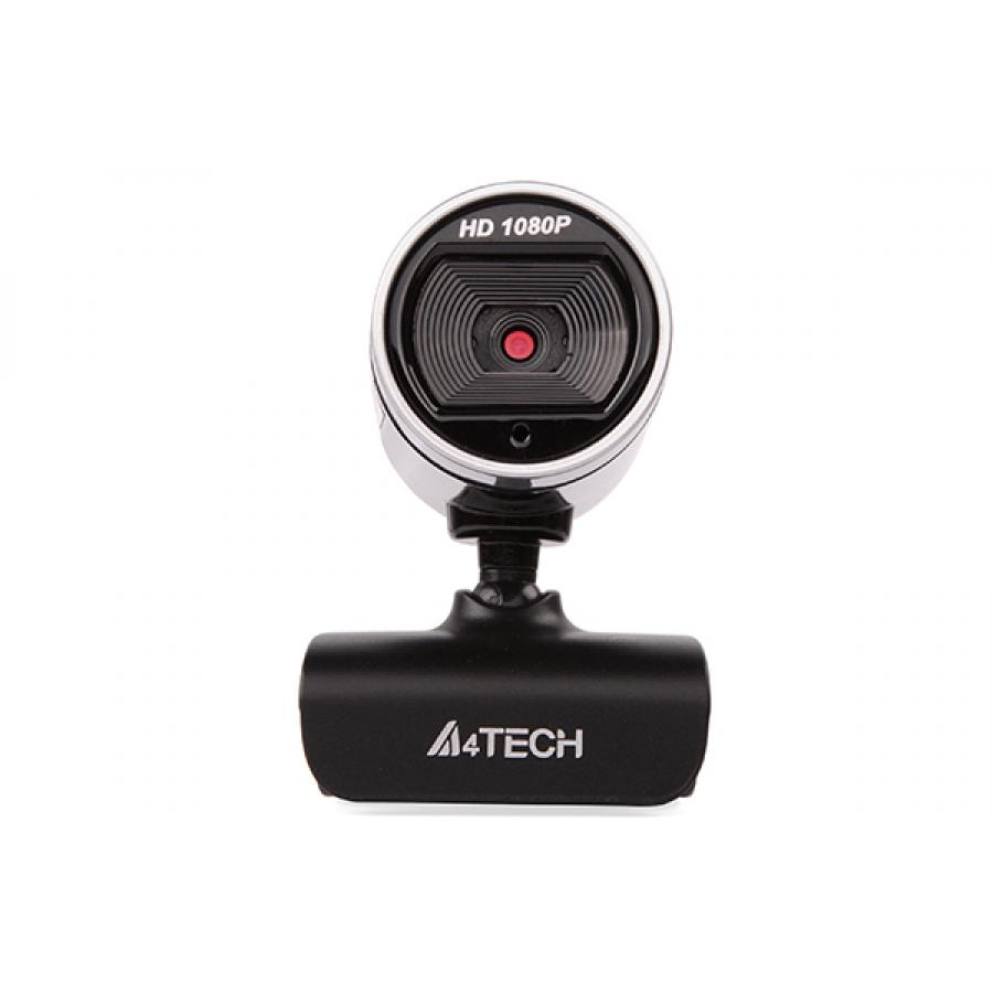 Фото - Веб-камера A4tech PK-910H черный 2Mpix (4608x3456) USB2.0 с микрофоном веб камера web microsoft lifecam studio usb for business 5wh 00002 черный