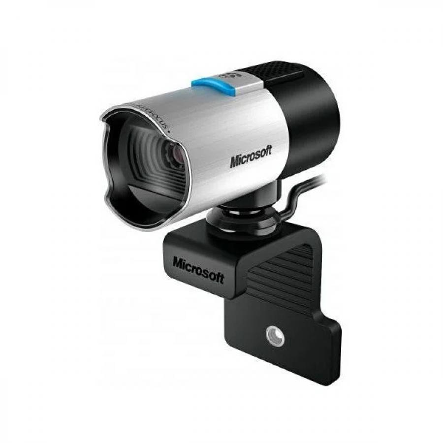 Веб-камераWeb Microsoft LifeCam Studio USB Win (Q2F-00018)