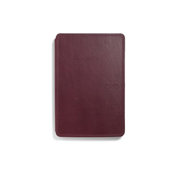 Чехол Amazon Kindle Lighted Leather Cover Wine Purple чехол amazon kindle leather cover oliver green