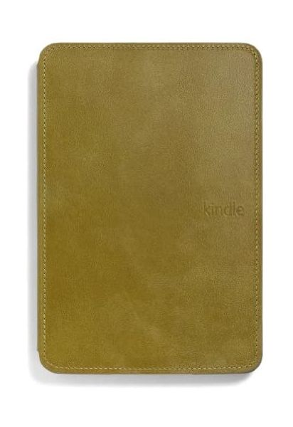 Чехол Amazon Kindle Touch Lighted Leather Cover Oliver Green чехол amazon kindle leather cover oliver green