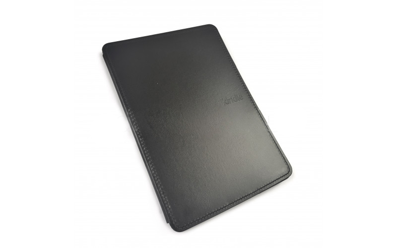 Чехол Amazon Kindle Touch Leather Cover Black