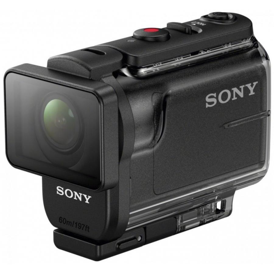 цена на Экшн камера Sony HDR-AS50